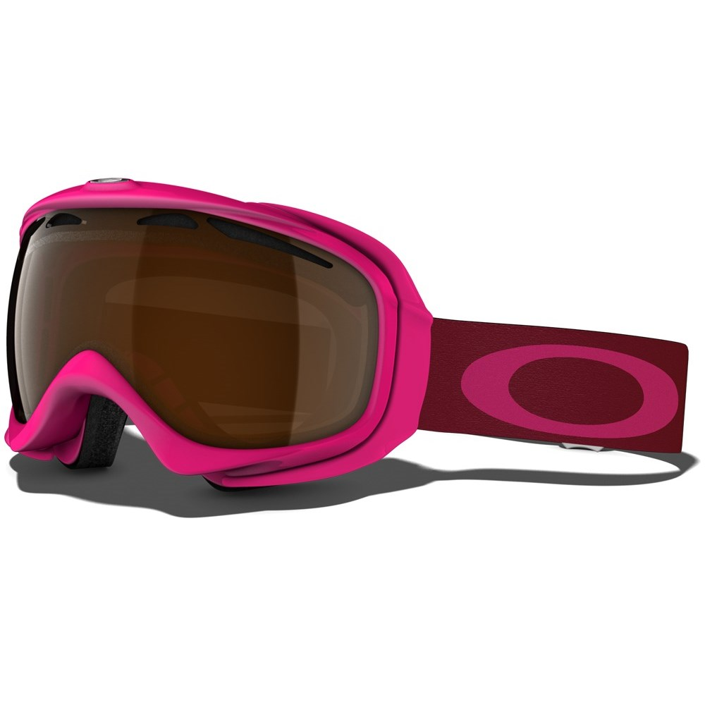 oakley elevate snow goggles  Oakley Elevate Goggles - Women\u0027s