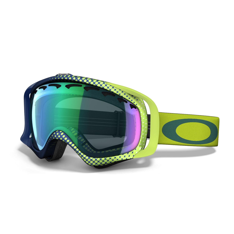 d2a42d130c Oakley Crowbar Goggles