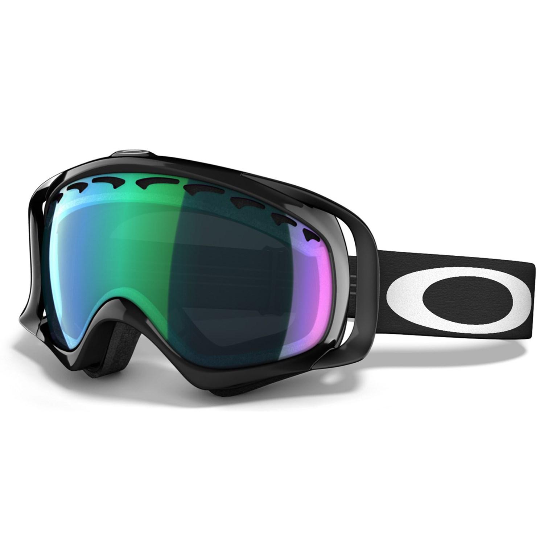 c79ecb162c81 Oakley Crowbar Goggles - Used