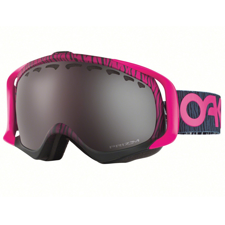 Oakley Crowbar Pink Iridium