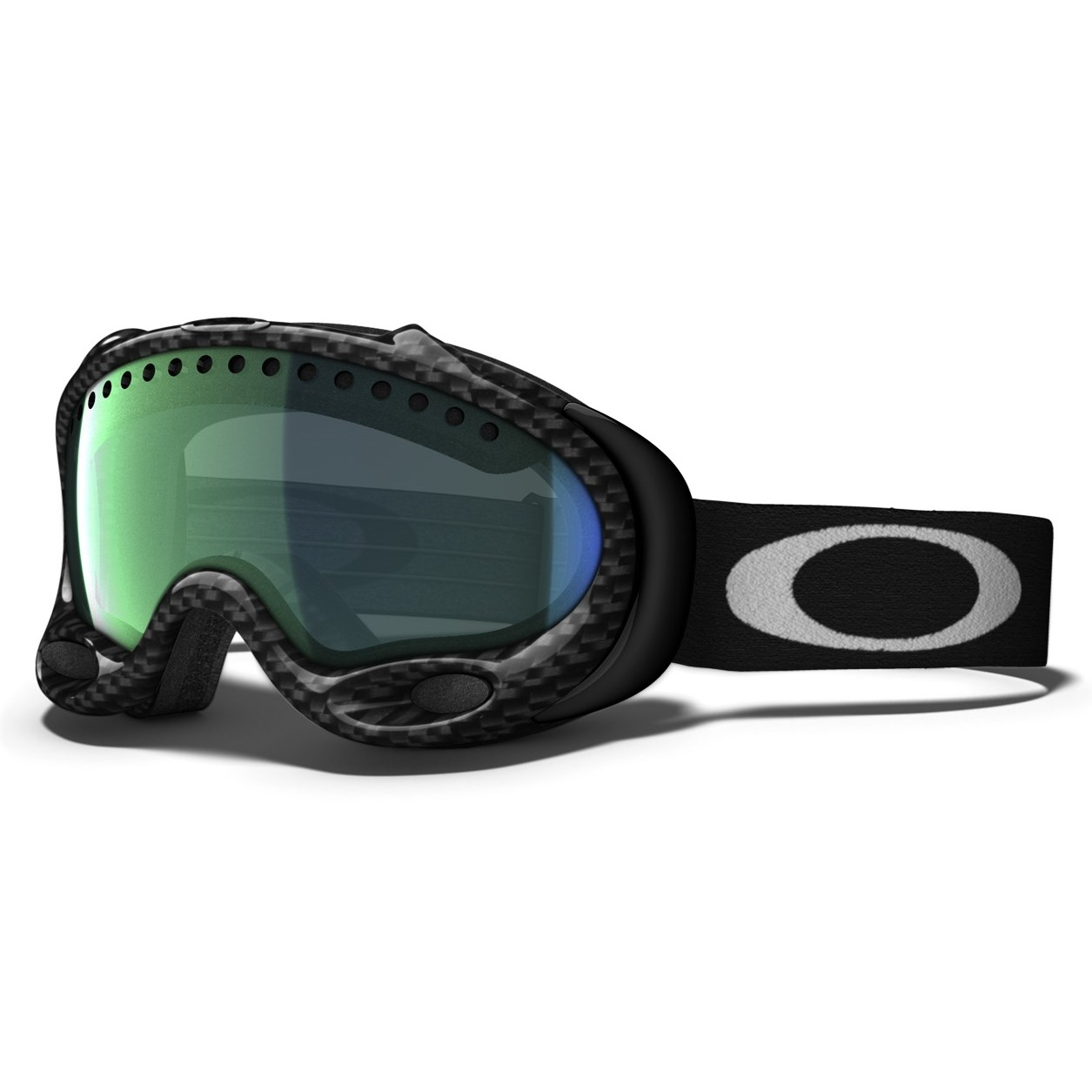 oakley goggles a frame  Oakley A Frame Goggles