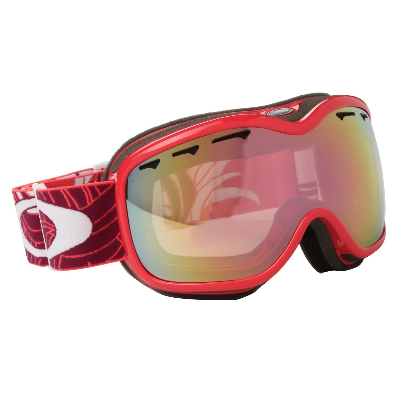 oakley stockholm goggles  Oakley Stockholm Ski Goggles - Ficts