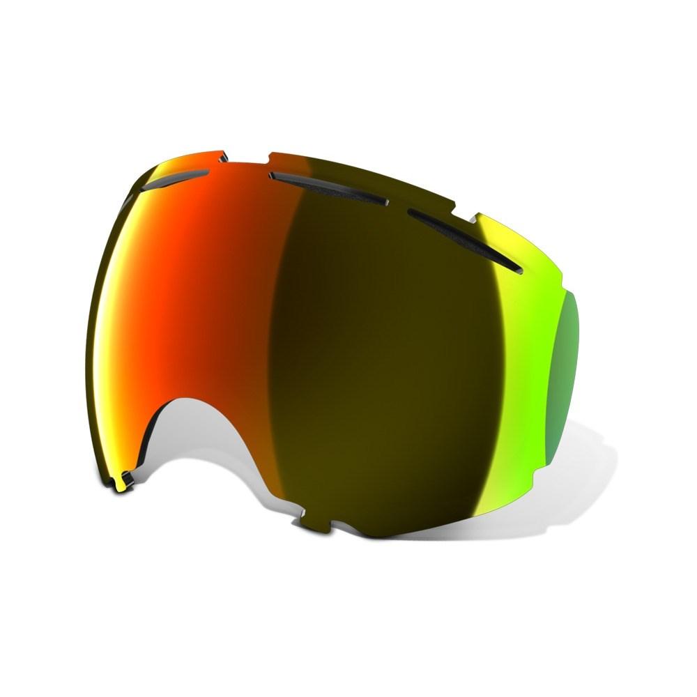 oakley ski lenses  Oakley Canopy Goggle Lens