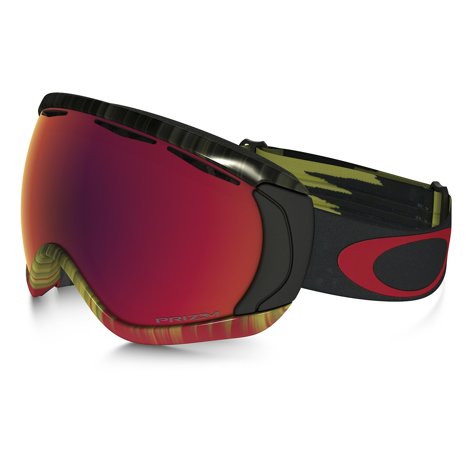 new oakley goggles  Oakley Canopy Asian Fit Goggles