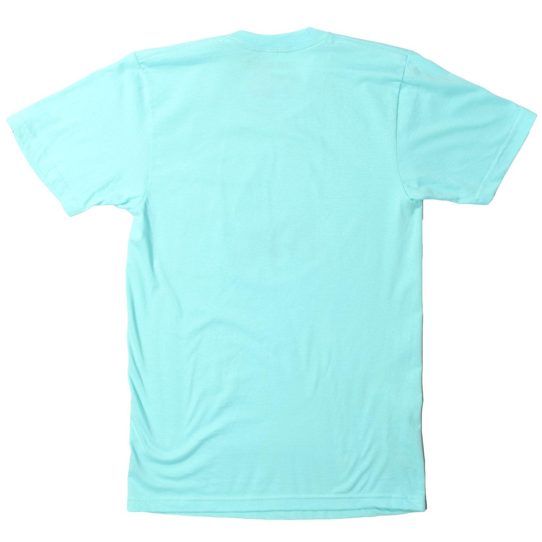Casual Industrees Johnny Tree Rainier T Shirt Evo