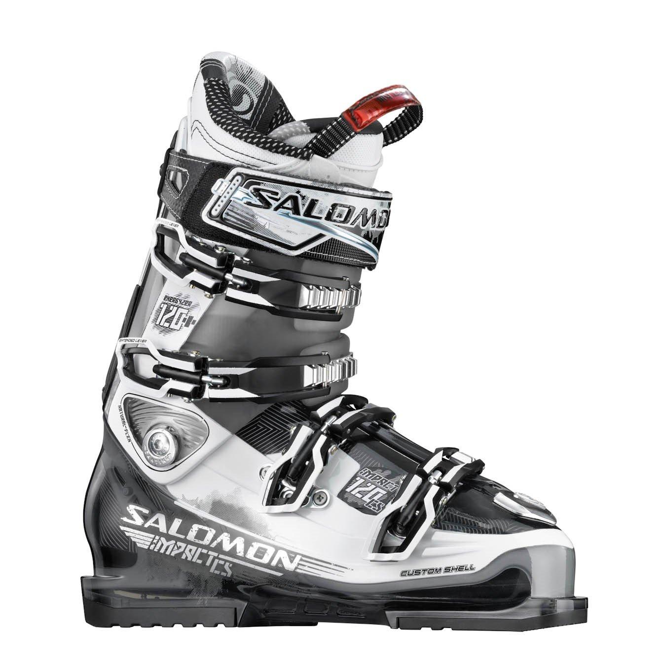thoughts on wholesale dealer latest fashion Salomon Impact 120 CS Ski Boots 2013