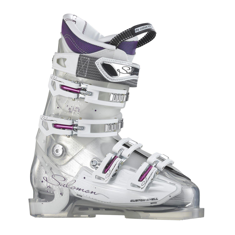 Salomon Instinct 100 CS Ski Boots Women's 2013