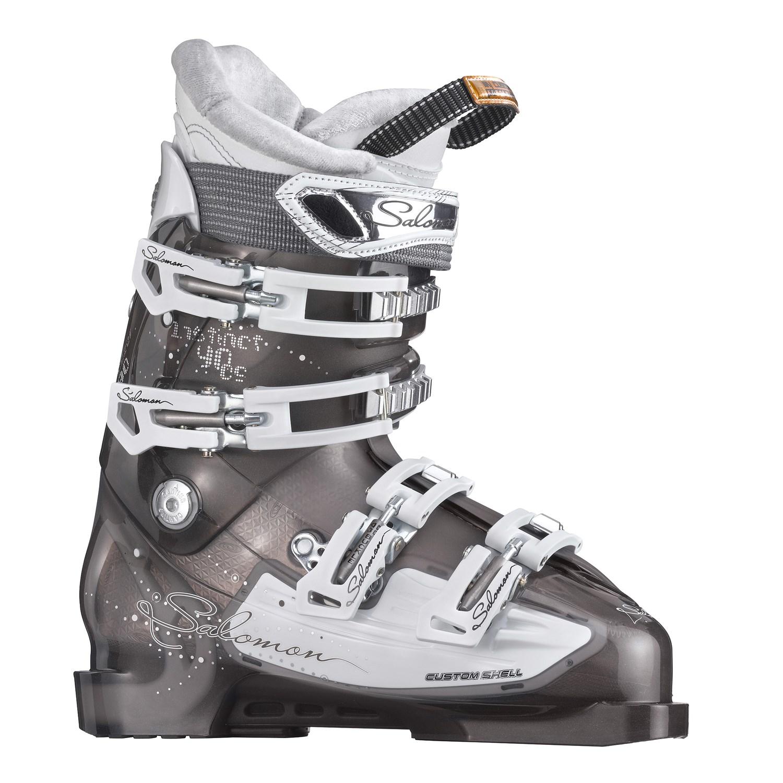 Salomon Instinct 90 CS Ski Boots Women's 2013   evo