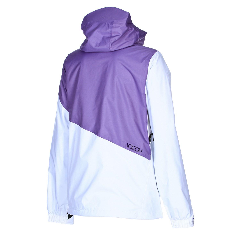 Volcom Chanterelle Pullover Jacket Women's | evo