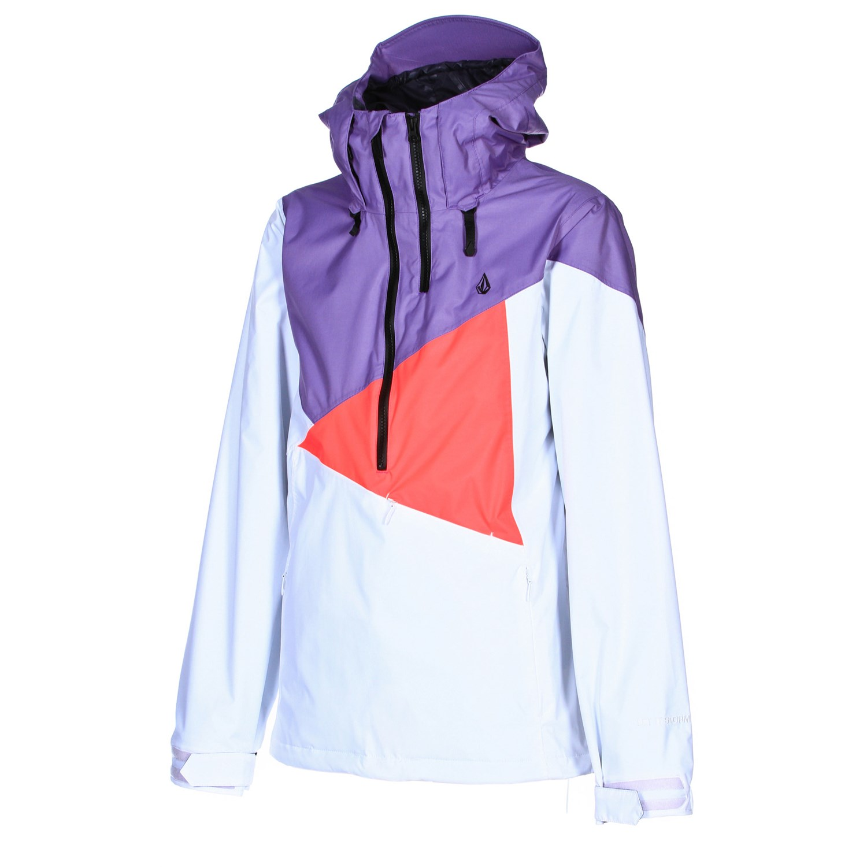 Volcom Chanterelle Pullover Jacket - Women's | evo