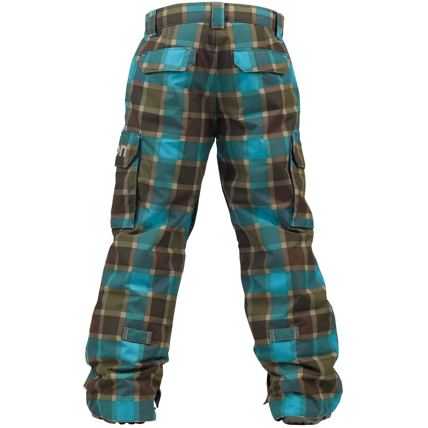 Burton Exile Cargo Pants - Boy's | evo outlet