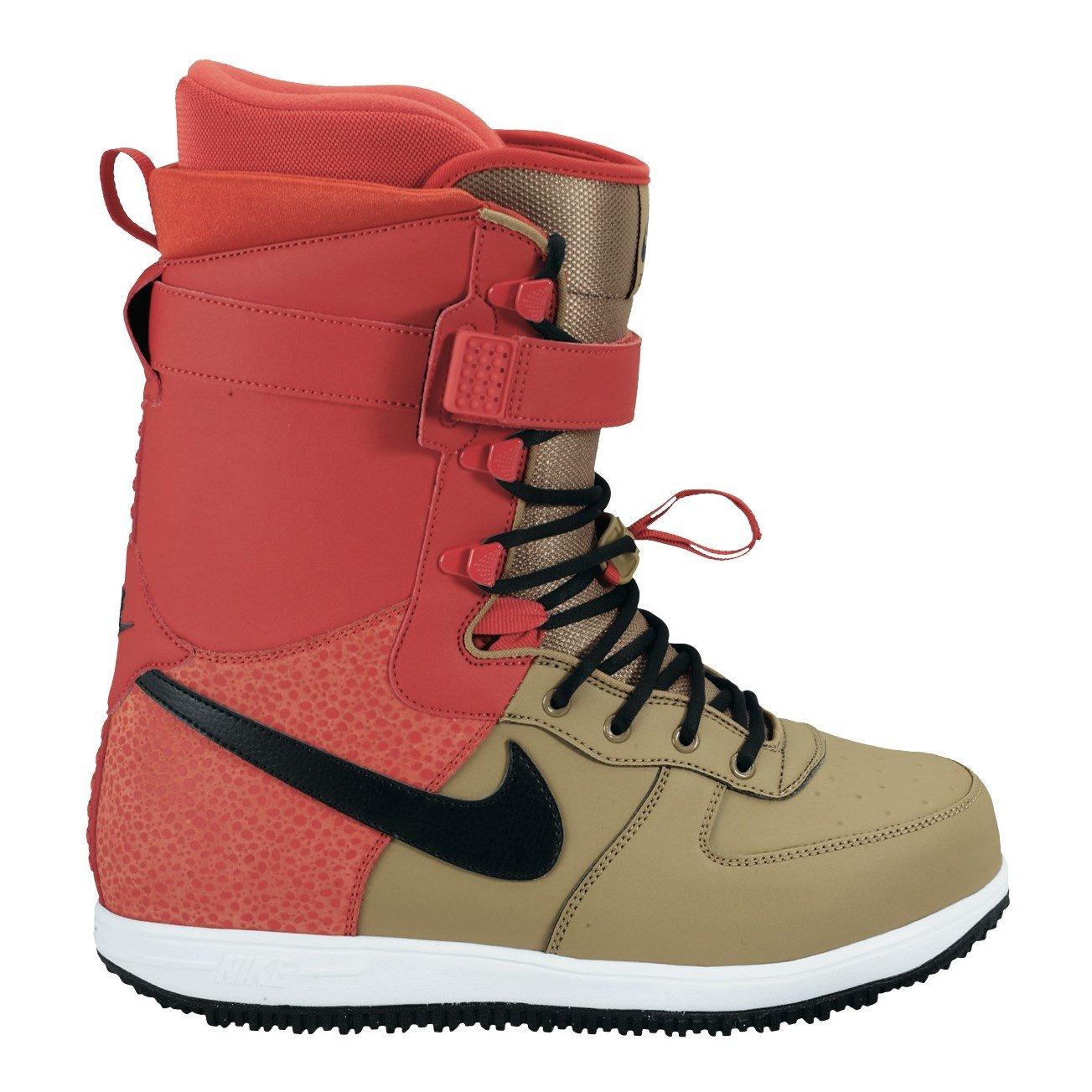 881c47178b2 Nike Zoom Force 1 Snowboard Boots 2013