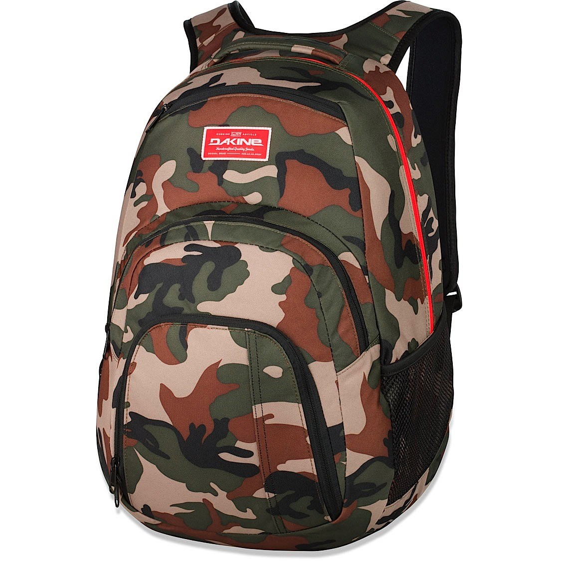 DaKine Campus 33L Backpack   evo
