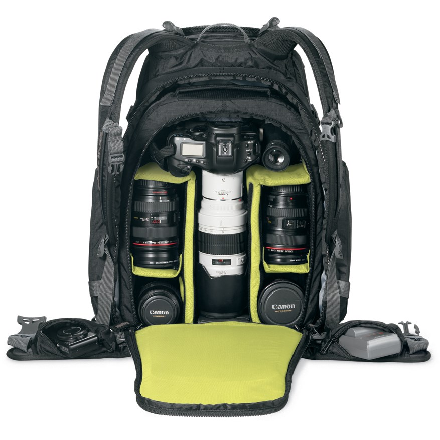 DaKine Sequence Photo Backpack Review | Teton Gravity Research