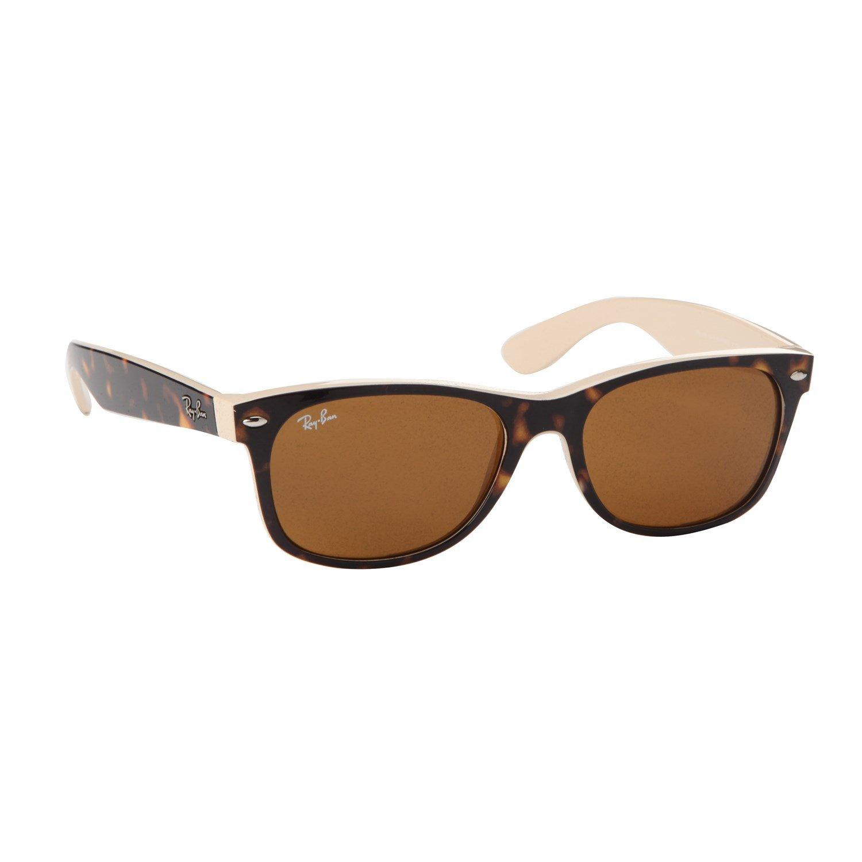 0a9a1f1728 Ray Ban RB 2132 New Wayfarer 55 Sunglasses