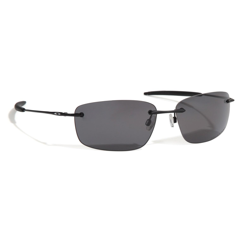 45577f6303 Oakley Nanowire 1.0 Sunglasses