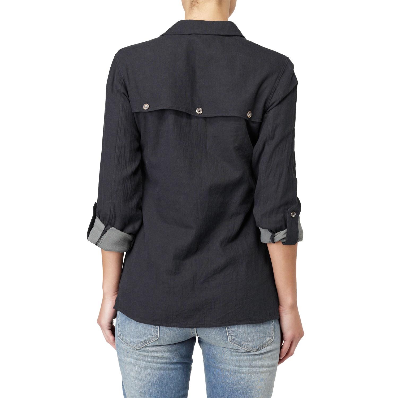 986deea4 Quiksilver Drifter Button Down Shirt - Women's | evo