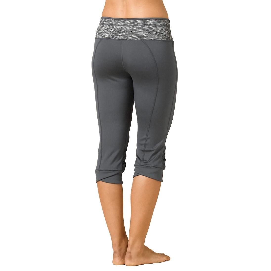 Prana Alyson Knicker Pants Women S Evo