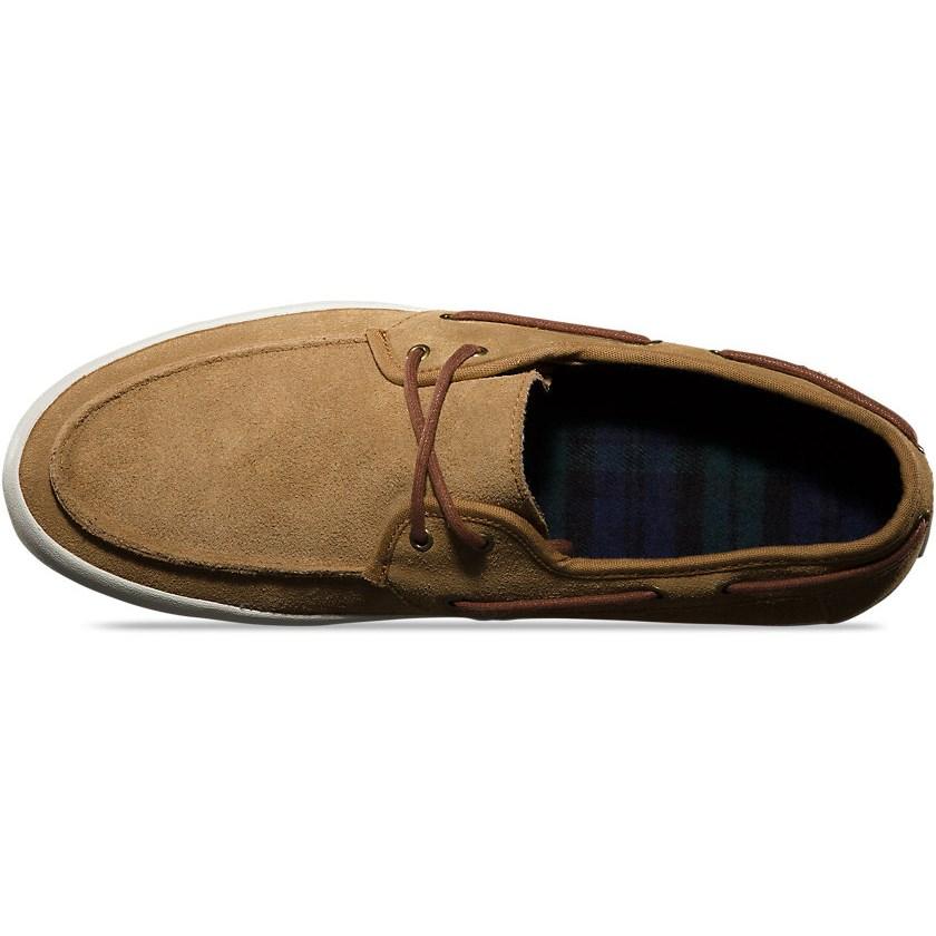 ca57844f93 Vans Chauffeur Shoes
