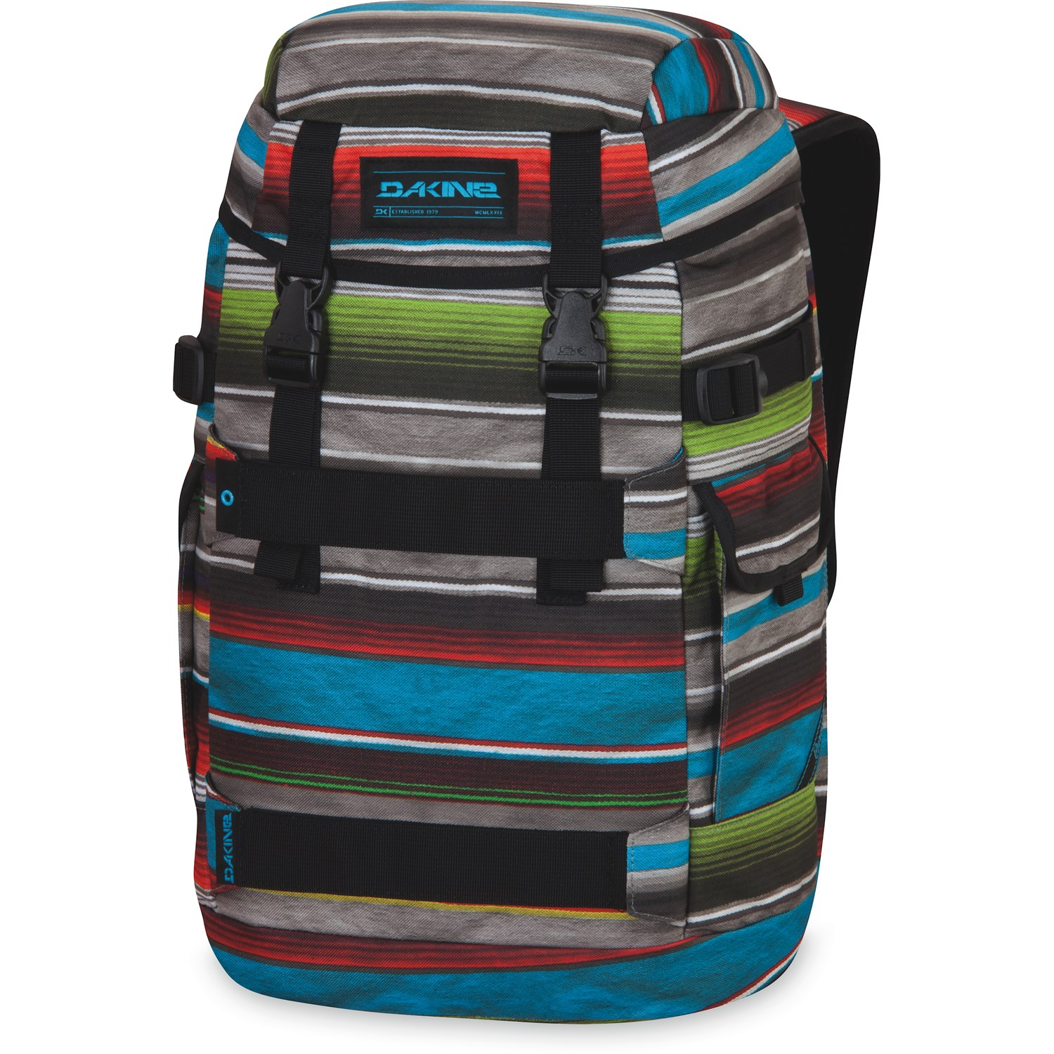 DaKine Burnside Backpack | evo