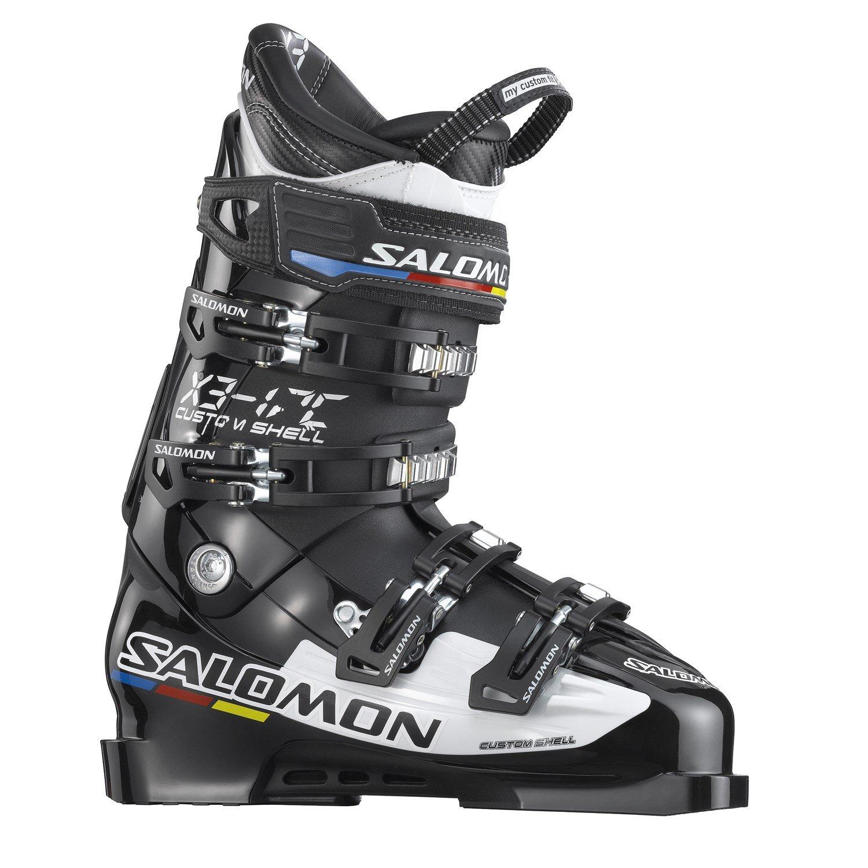 salomon x3 130 cs ski boots 2012