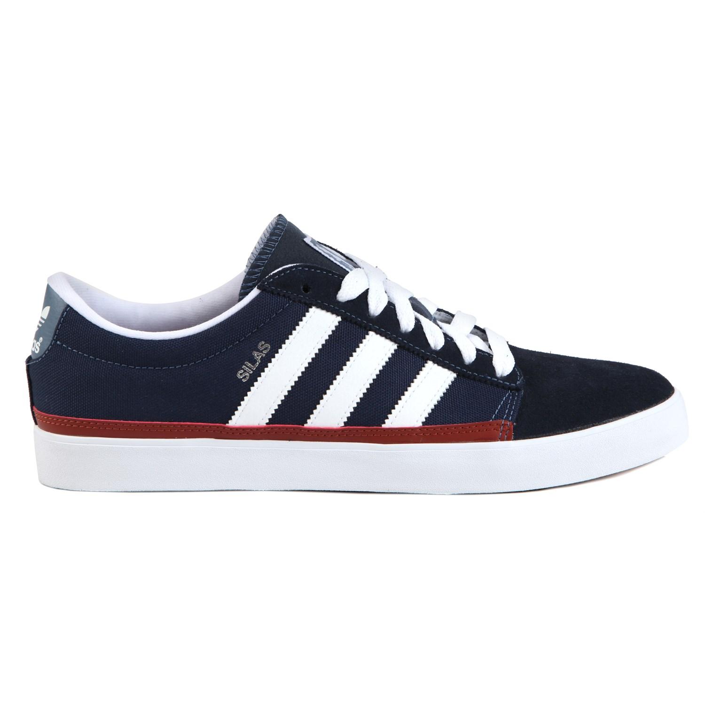 Lo Shoes Adidas Evo Silas Rayado PSg55wqv