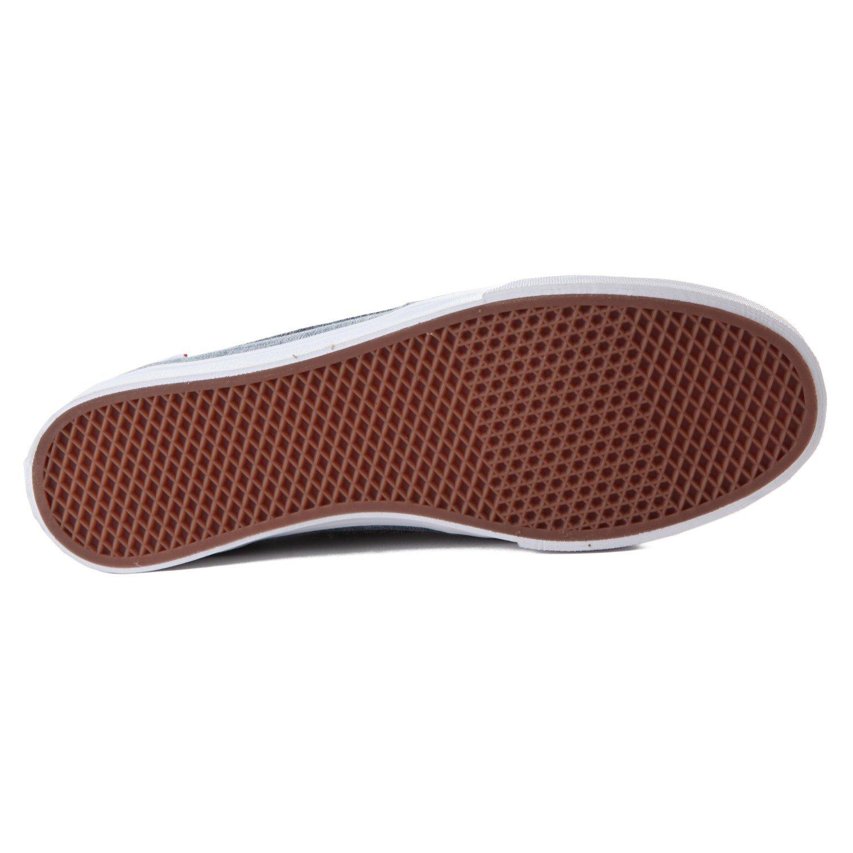 grindle zapato lo pro vans