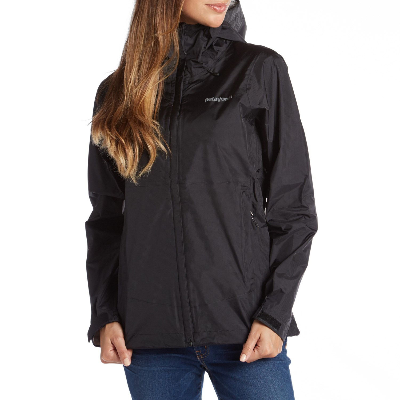 Patagonia Torrentshell Jacket - Women's | evo