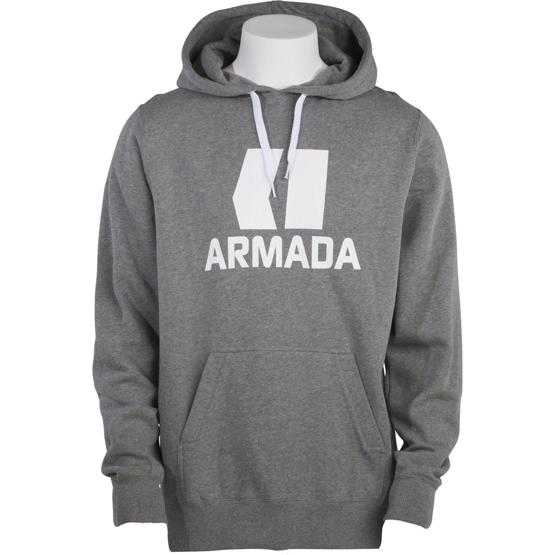Armada Classic Pullover Hoodie | evo