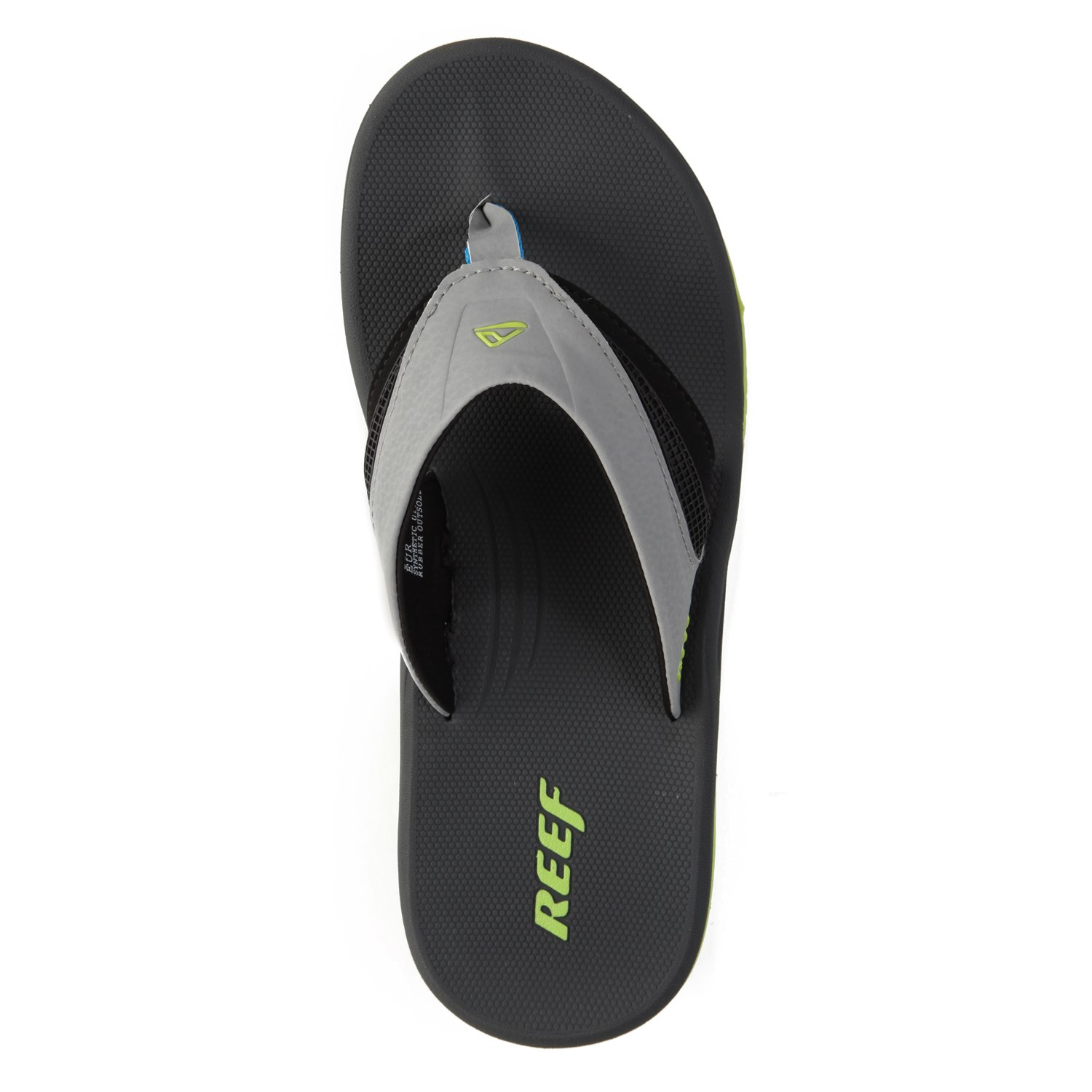 ee21680bab1 Reef Phantom Player Sandals