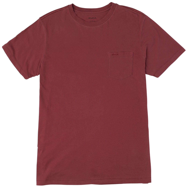 Rvca Ptc2 Pigment T Shirt