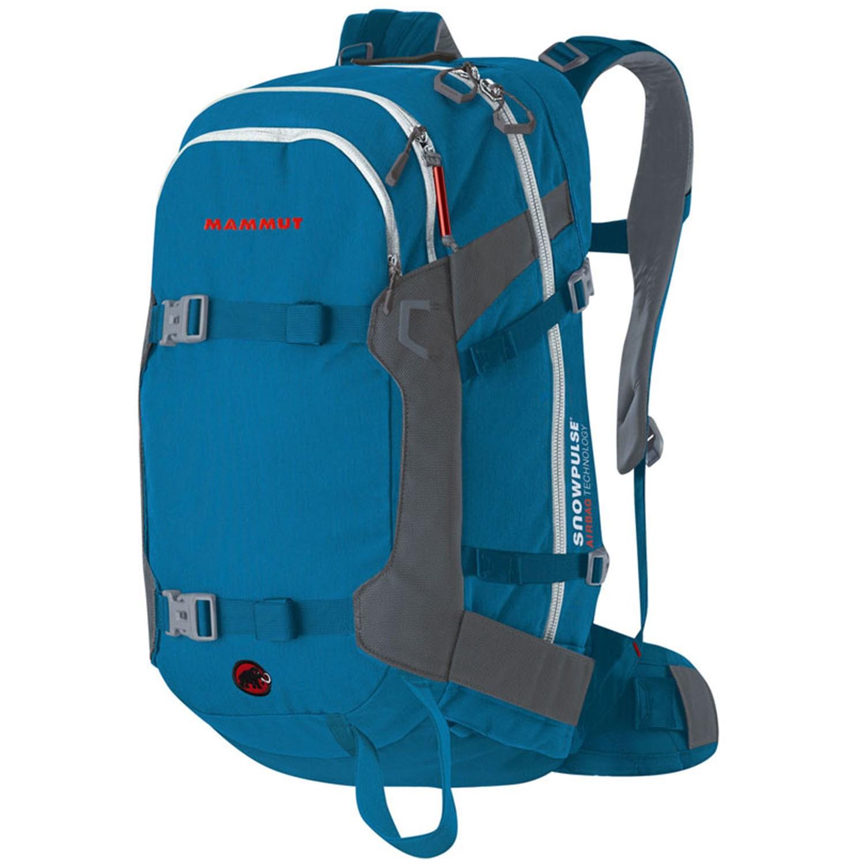 Рюкзак mammut ride removable airbag фоторюкзак lowepro compudaypack