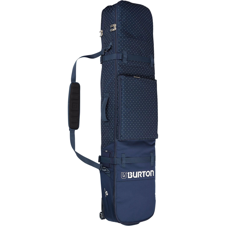 da7bbe467a Burton Wheelie Board Case Snowboard Bag