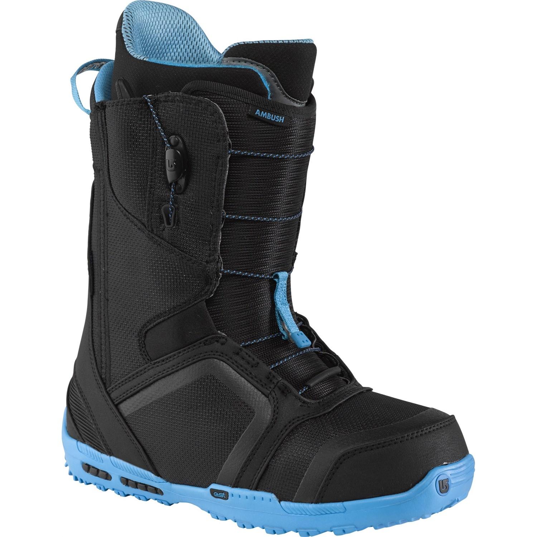 607279880f Burton Ambush Snowboard Boots 2014