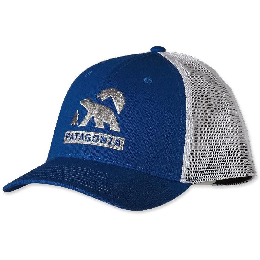 Patagonia Trucker Hat  02d39840102
