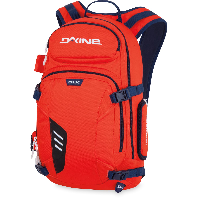 Dakine Heli Pro DLX Backpack | evo