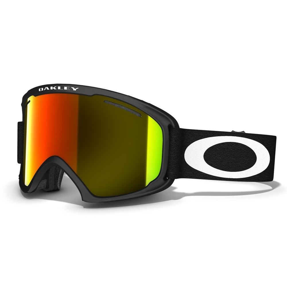 oakley o2 xl black iridium