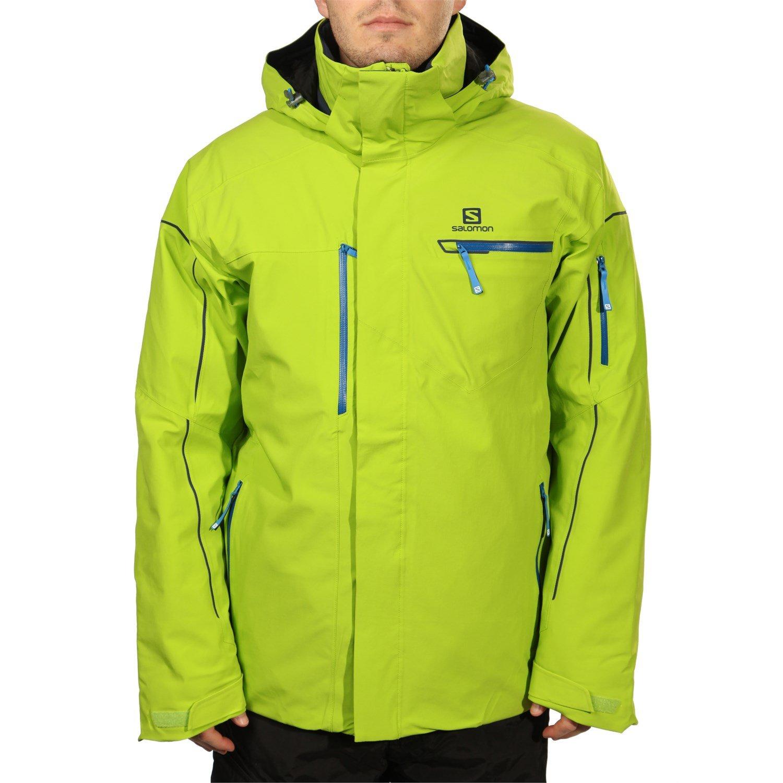 Salomon Brilliant Insulated Jacket | evo