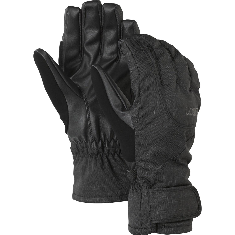 Womens leather ski gloves - Burton Approach Under Cuff Gloves Women S