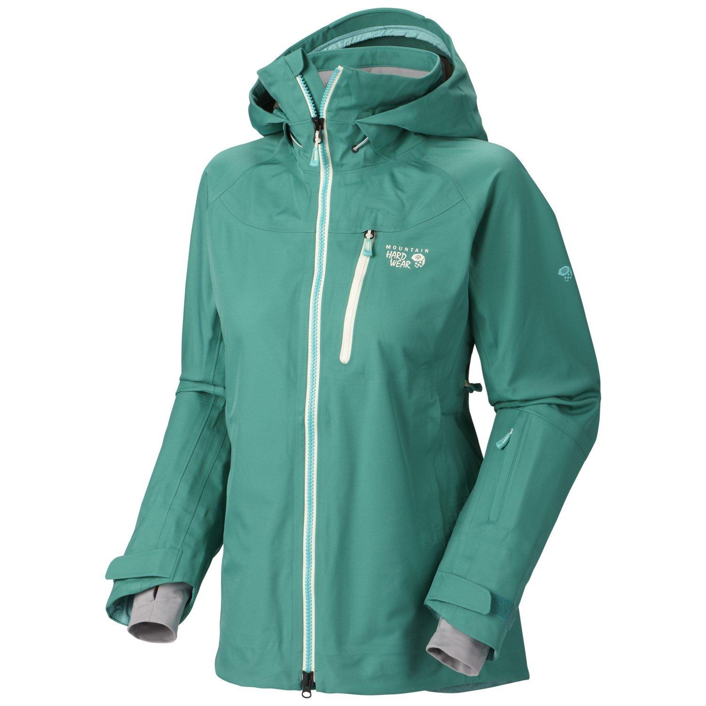 Mountain Hardwear Snowtastic 3L Jacket - Women's | evo