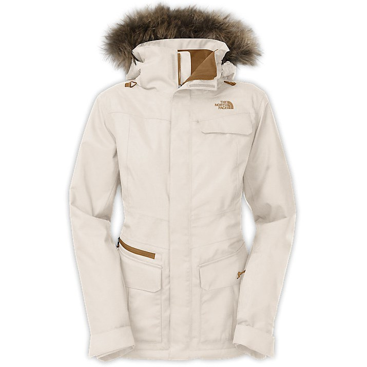 34032570e The North Face Baker Delux Jacket - Women's