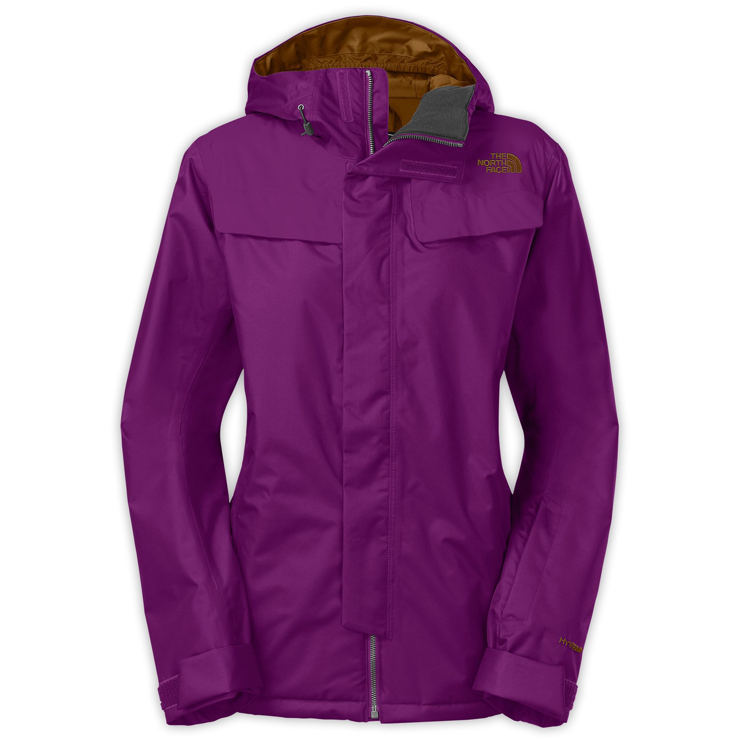 The north face womens ski jackets
