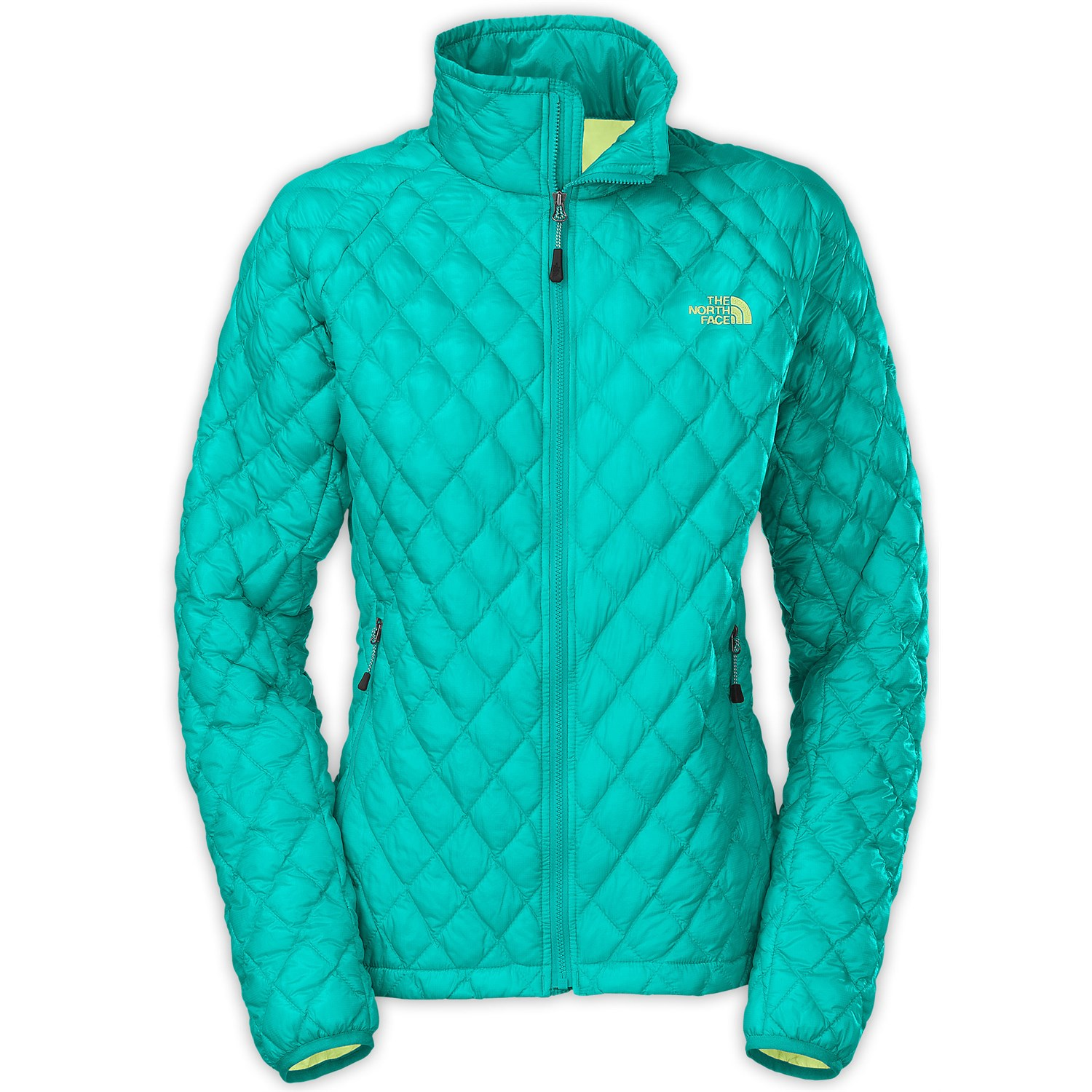 3e58d818e The North Face ThermoBall Full Zip Jacket - Women's | evo