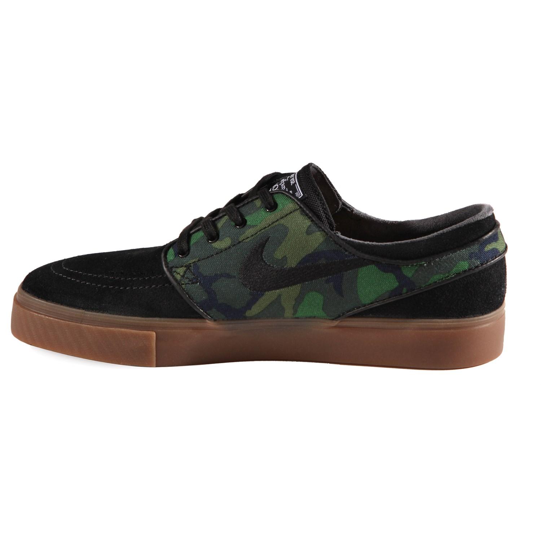 e4bc185f1b Nike SB Zoom Stefan Janoski ERDL Shoes
