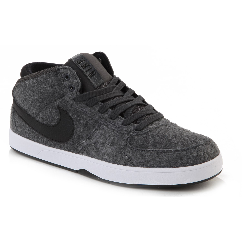 Nike   Mavrk Mid  Skate Shoes