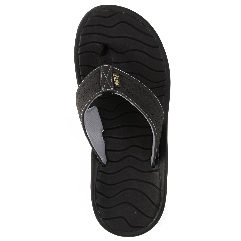 Black reef sandals - Black Reef Sandals 51