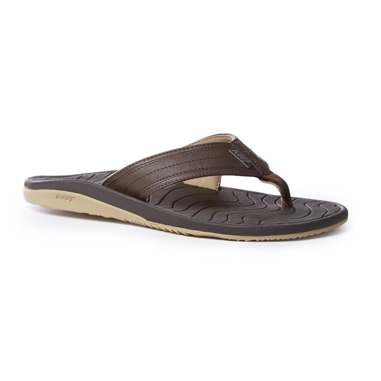 Reef Swellular Cushion Lux Sandals | evo