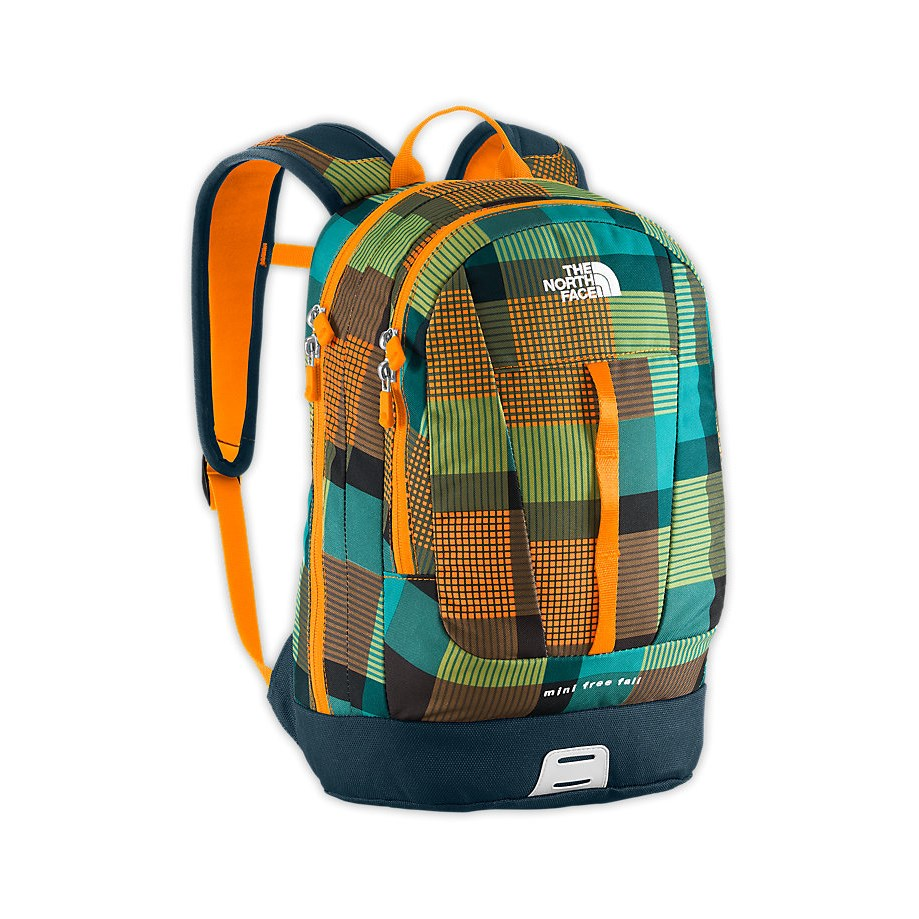 The North Face Mini Free Fall Backpack -