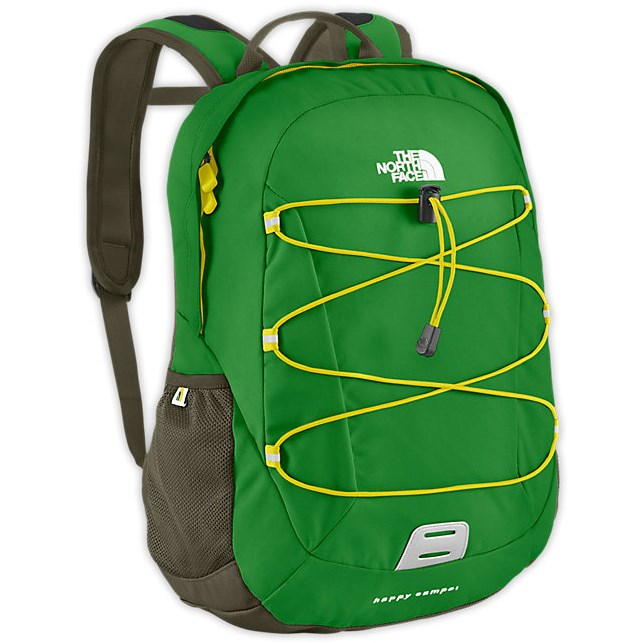 The North Face Happy Camper Backpack - Kid'