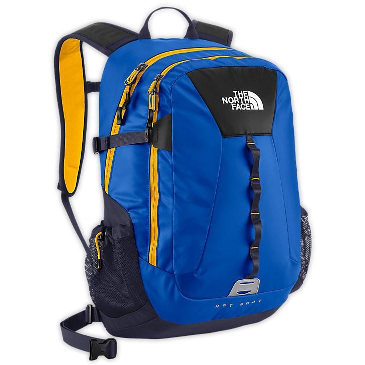 64f263a4ba5b The North Face Base Camp Hot Shot Backpack